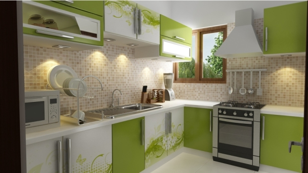 Palmbay Garden Villas KITCHEN