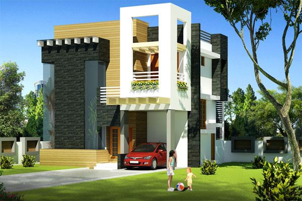 Shwas Homes Palmbay Garden Villas