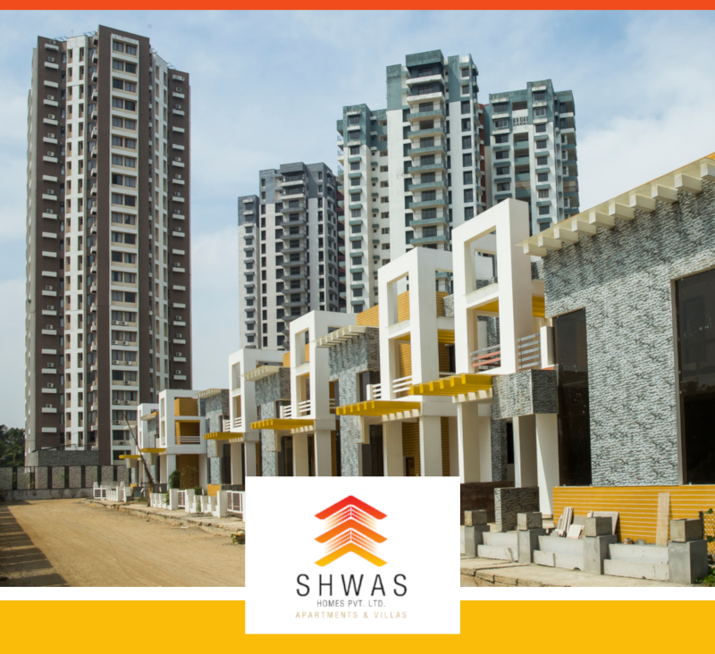 shwas homes pvt ltd