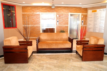 MoonWaters Guest Area